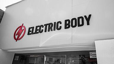 Eletric Body completa dois anos e vai abrir nova filial em Vilas do Atlântico