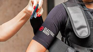 Electric Body completa dois meses como a grande novidade fitness deste verão baiano.